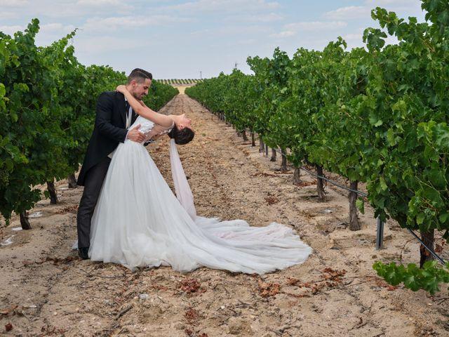 La boda de Alejandro y Diana en Codorniz, Segovia 81
