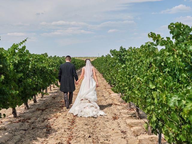 La boda de Alejandro y Diana en Codorniz, Segovia 83