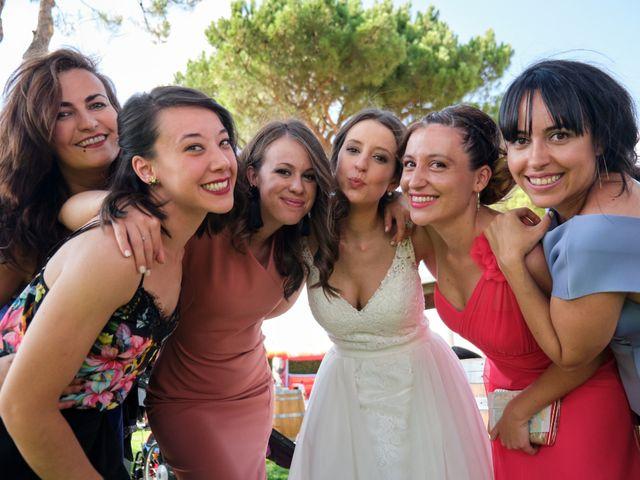 La boda de Alejandro y Diana en Codorniz, Segovia 92