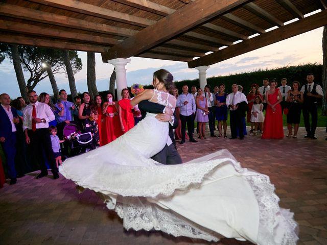 La boda de Alejandro y Diana en Codorniz, Segovia 99