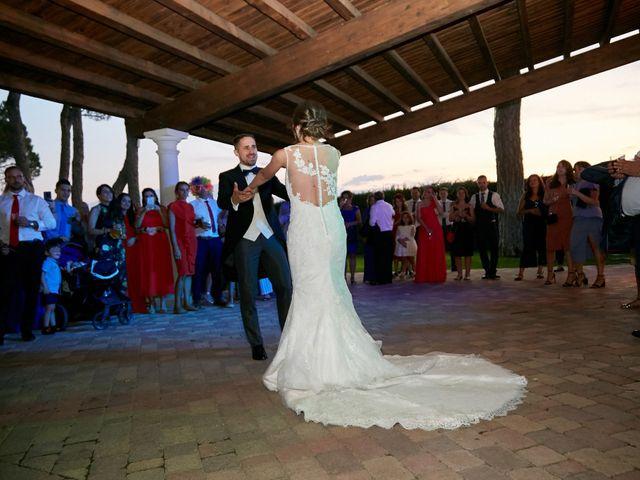 La boda de Alejandro y Diana en Codorniz, Segovia 100
