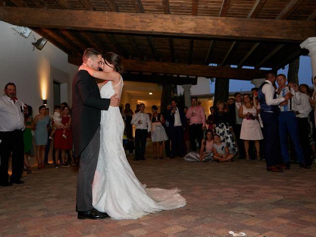 La boda de Alejandro y Diana en Codorniz, Segovia 101