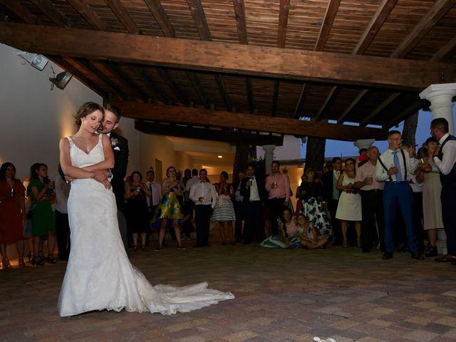 La boda de Alejandro y Diana en Codorniz, Segovia 102