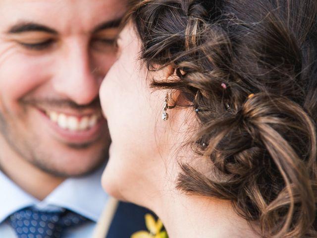 La boda de Alberto y Paloma en Torrelodones, Madrid 18