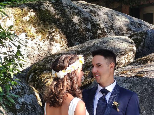 La boda de Tamara y Arturo