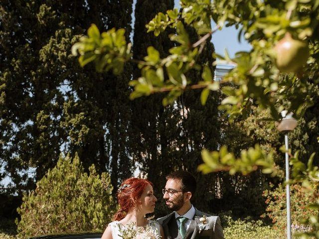La boda de Ruben y Pilar en Zaragoza, Zaragoza 5