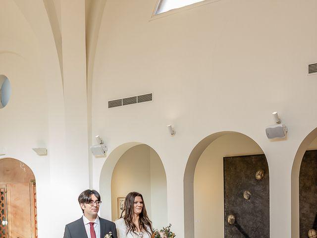 La boda de Lidia y Joan en Agramunt, Lleida 3