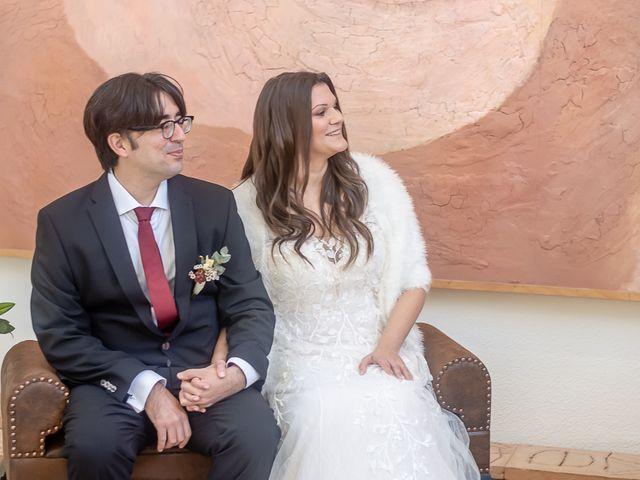 La boda de Lidia y Joan en Agramunt, Lleida 4