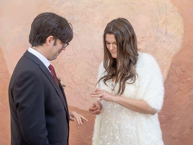La boda de Lidia y Joan en Agramunt, Lleida 5