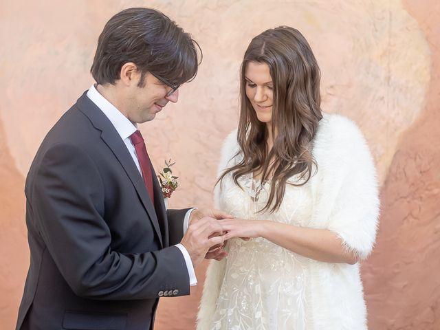 La boda de Lidia y Joan en Agramunt, Lleida 6