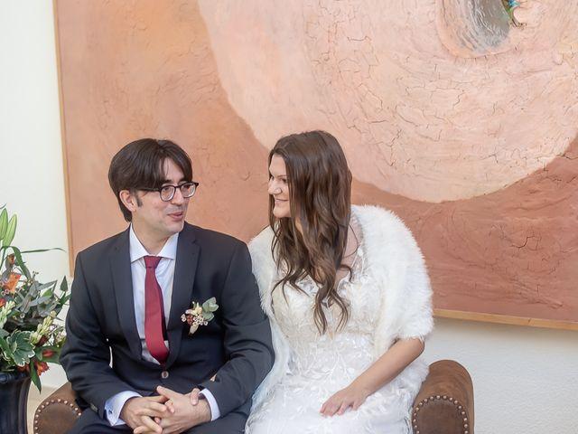La boda de Lidia y Joan en Agramunt, Lleida 7