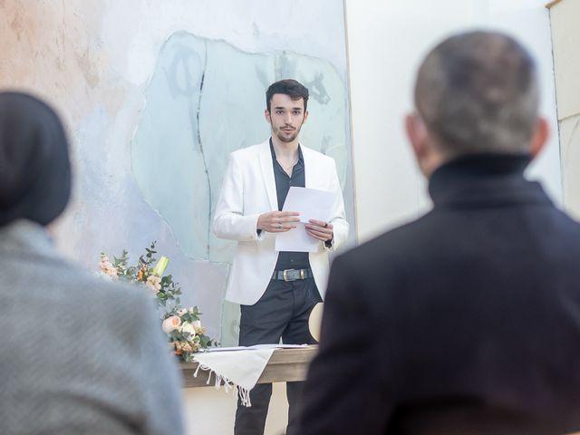 La boda de Lidia y Joan en Agramunt, Lleida 10