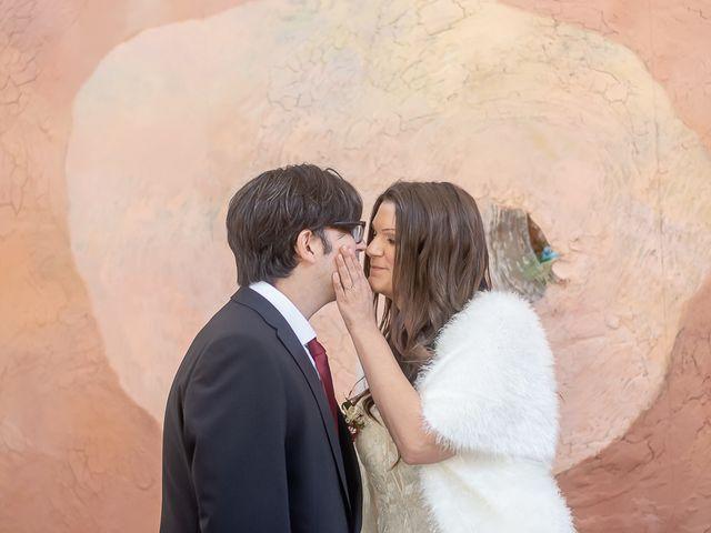 La boda de Lidia y Joan en Agramunt, Lleida 13