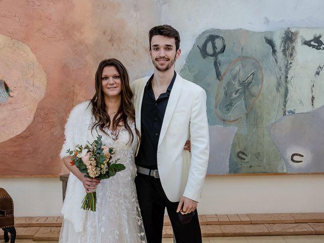 La boda de Lidia y Joan en Agramunt, Lleida 18
