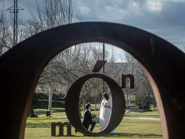 La boda de Lidia y Joan en Agramunt, Lleida 27