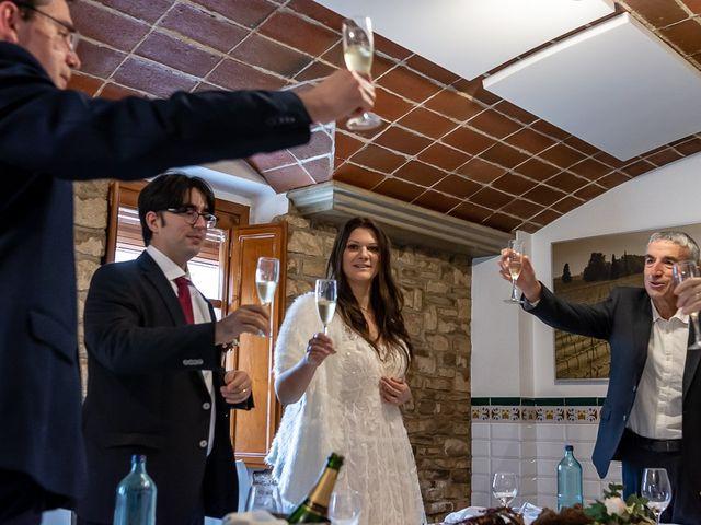 La boda de Lidia y Joan en Agramunt, Lleida 29