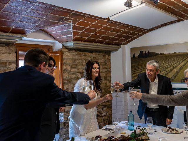 La boda de Lidia y Joan en Agramunt, Lleida 30