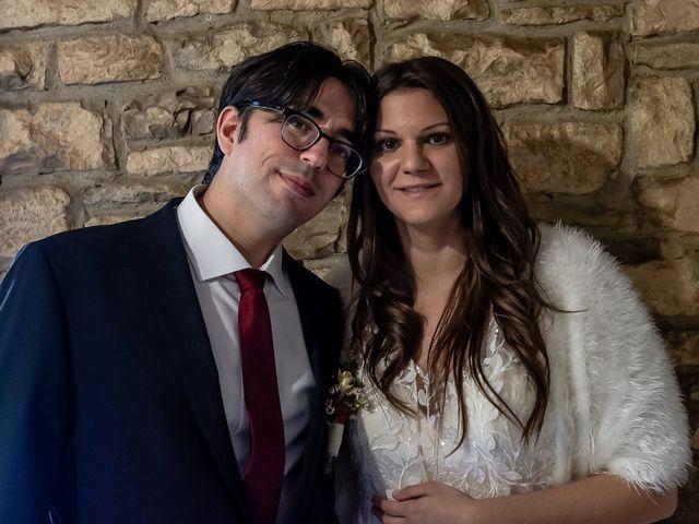 La boda de Lidia y Joan en Agramunt, Lleida 31