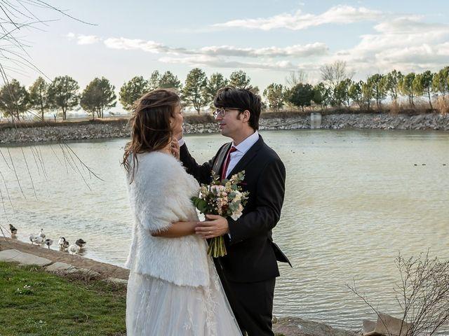 La boda de Lidia y Joan en Agramunt, Lleida 32
