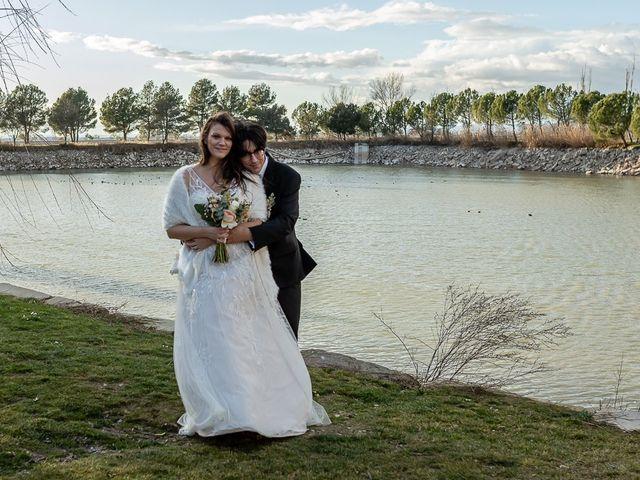 La boda de Lidia y Joan en Agramunt, Lleida 33