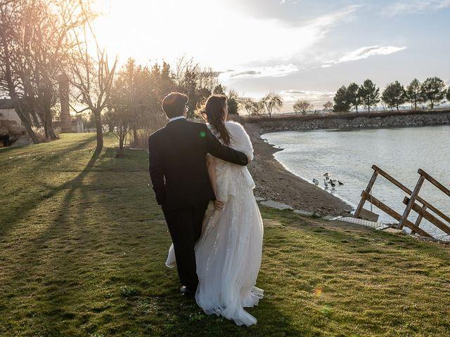 La boda de Lidia y Joan en Agramunt, Lleida 34