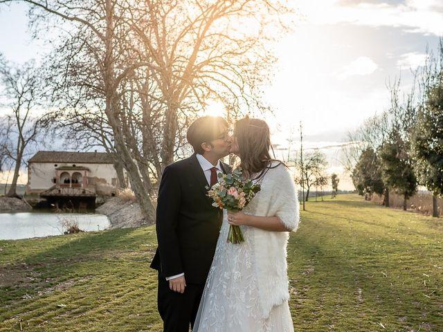 La boda de Lidia y Joan en Agramunt, Lleida 37