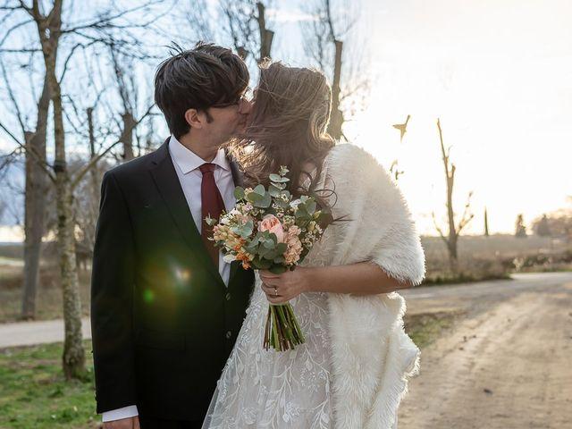 La boda de Lidia y Joan en Agramunt, Lleida 39