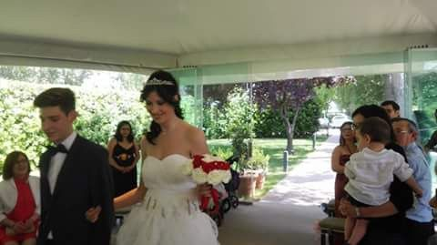 La boda de Felipe y Jesica en Getafe, Madrid 5