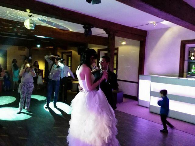 La boda de Felipe y Jesica en Getafe, Madrid 7