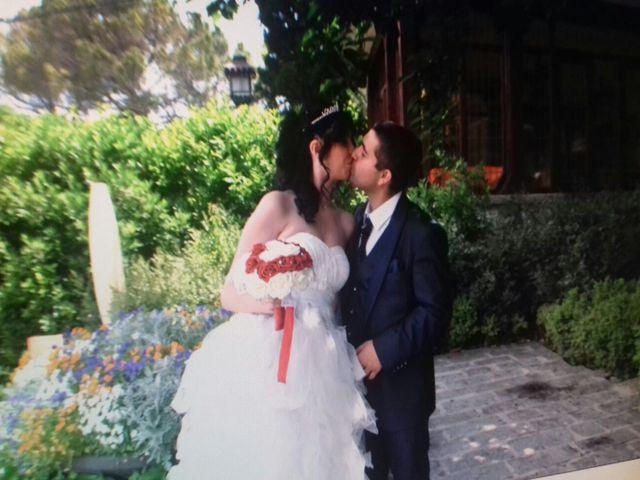 La boda de Felipe y Jesica en Getafe, Madrid 8