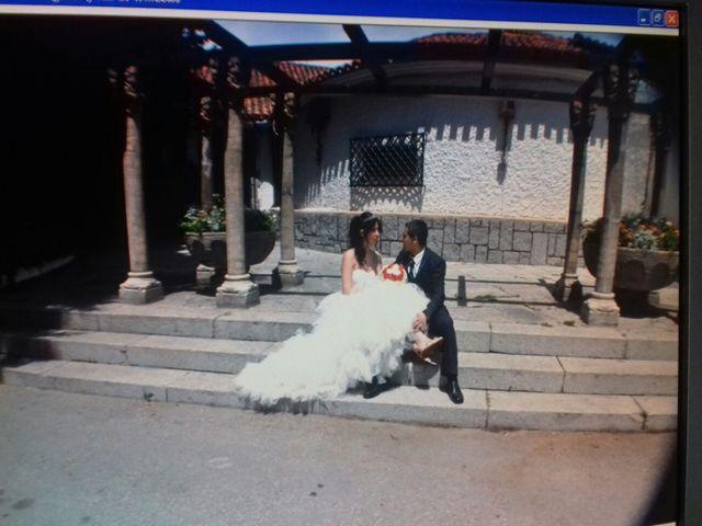 La boda de Felipe y Jesica en Getafe, Madrid 9