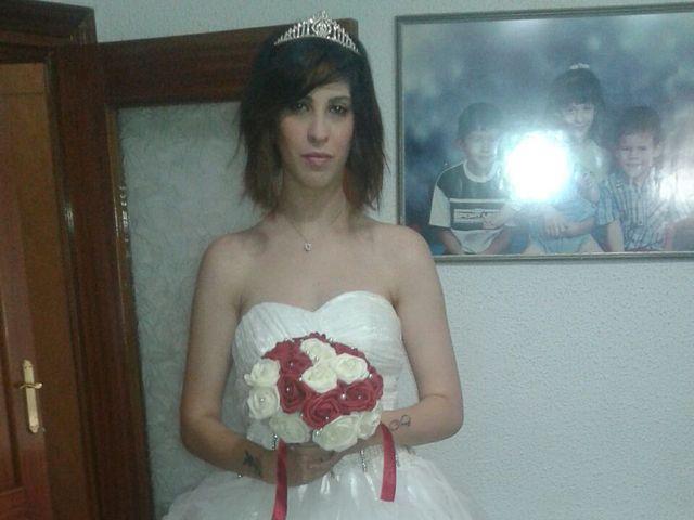 La boda de Felipe y Jesica en Getafe, Madrid 10