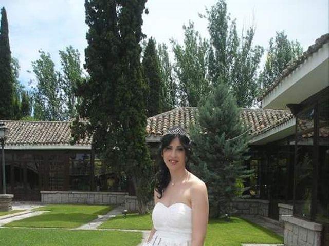 La boda de Felipe y Jesica en Getafe, Madrid 11