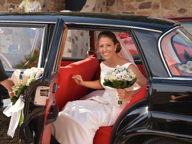 La boda de Felipe y Lidia en Ciudad Real, Ciudad Real 9