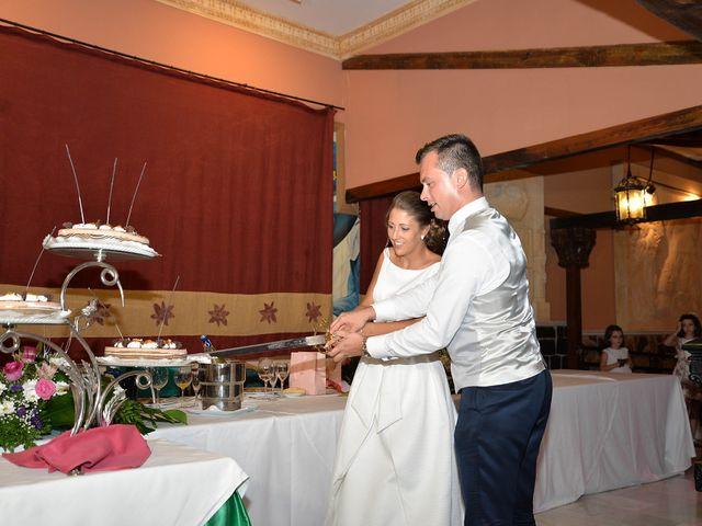 La boda de Felipe y Lidia en Ciudad Real, Ciudad Real 11