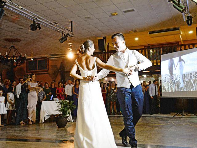 La boda de Felipe y Lidia en Ciudad Real, Ciudad Real 12