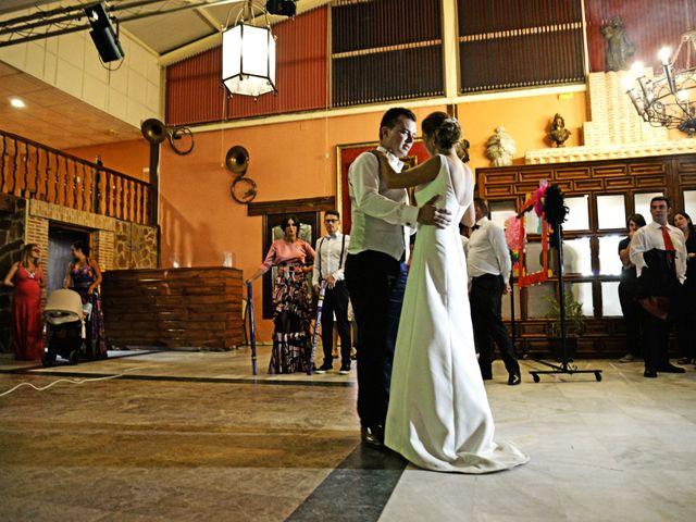 La boda de Felipe y Lidia en Ciudad Real, Ciudad Real 13