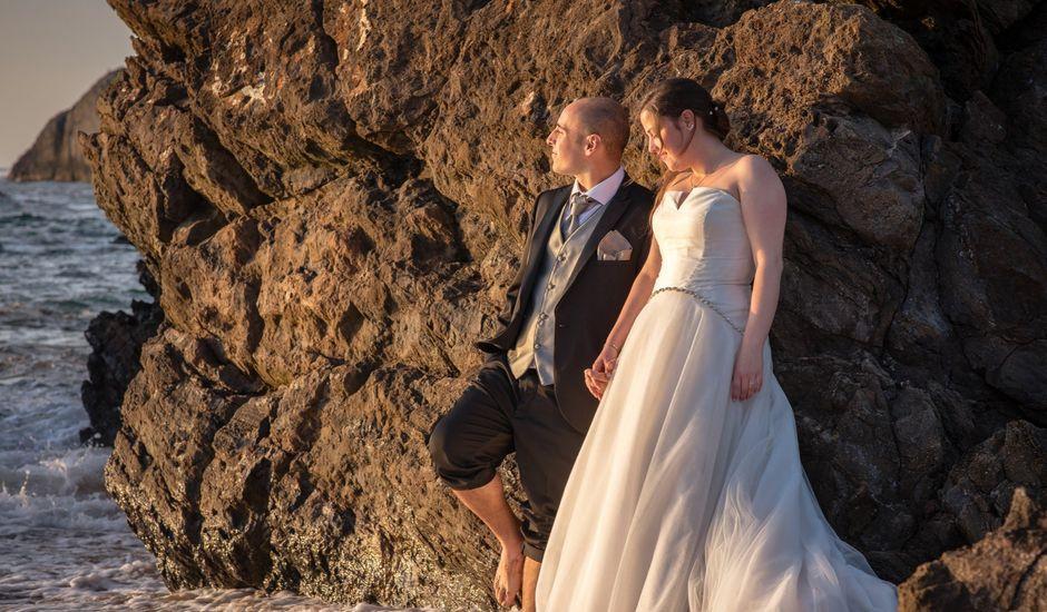 La boda de Laura y Iñaki en Berantevilla, Álava