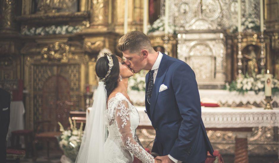 La boda de Francis y Ángeles en Jerez De La Frontera, Cádiz