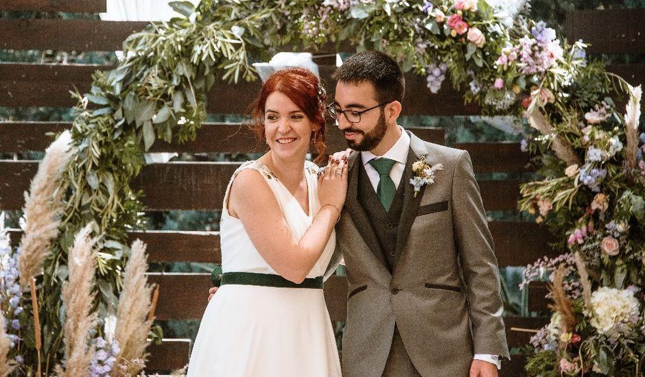 La boda de Ruben y Pilar en Zaragoza, Zaragoza