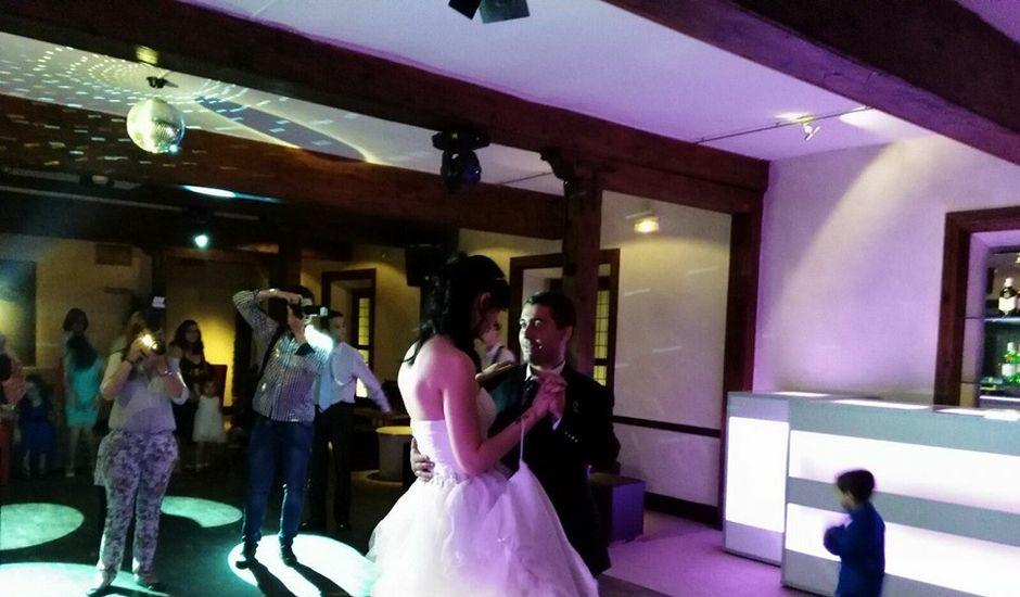 La boda de Felipe y Jesica en Getafe, Madrid