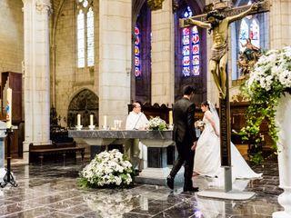 La boda de Gurutze y Imanol 3