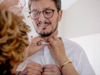 La boda de Cristina y Jesús 1
