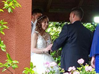 La boda de Lucia y Santo 3