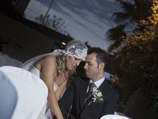 La boda de Joan Tony y Ester 1
