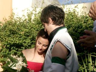 La boda de Maider y Cristia