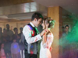 La boda de Aranza y Jairo 3