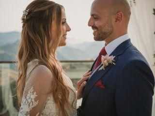 La boda de Laura y Eleazar  1