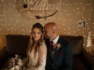 La boda de Laura y Eleazar  2