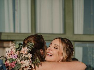 La boda de Laura y Eleazar  3